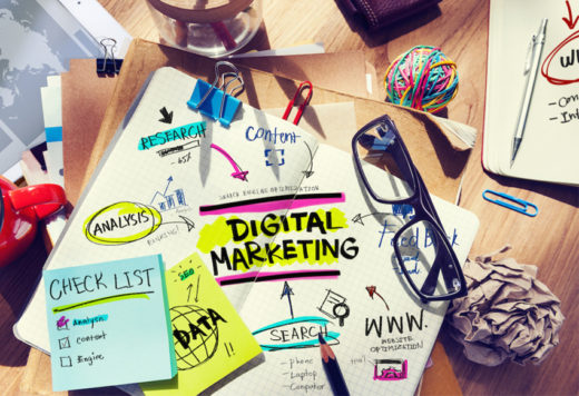 Курсы интернет маркетинга дистанционно