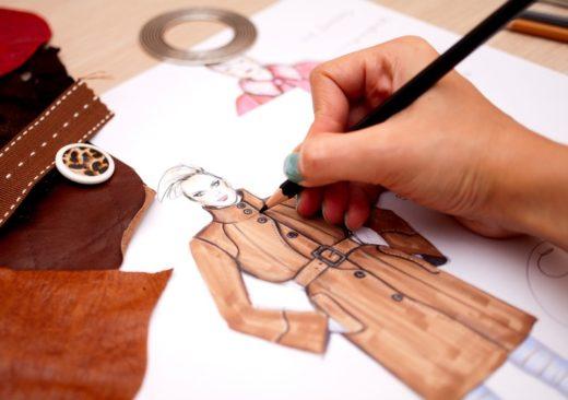 Дистанционное обучение Дизайнер одежды