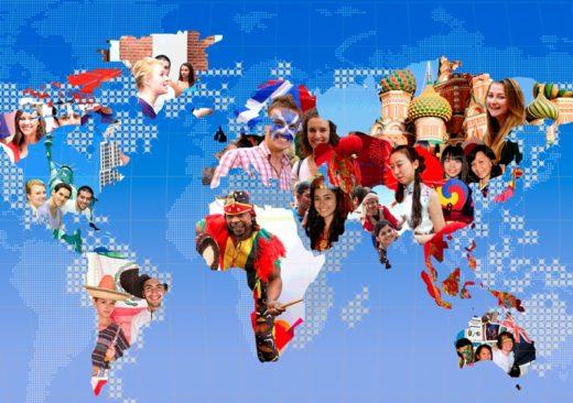 Курсы по международным отношениям