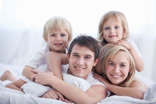 Курсы специалиста по работе с семьей