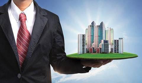 Специалист по управлению недвижимостью