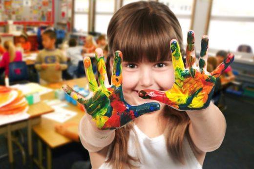 Преподаватель изобразительного и декоративно-прикладного искусства