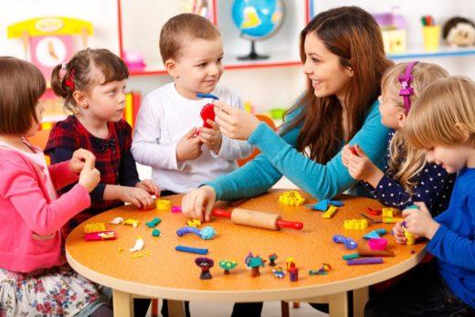 Методист дошкольного образования